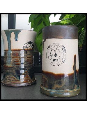 Duo de Céramiques II VENDU