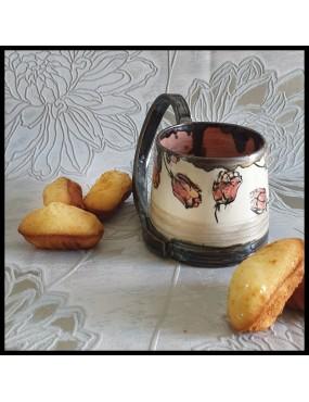 Le Mug aux Tulipes