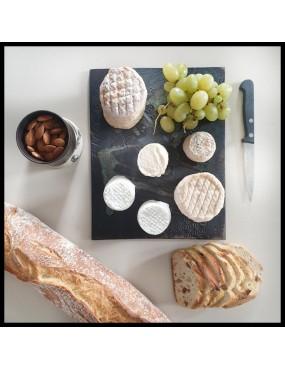 plateau à fromage grès gris