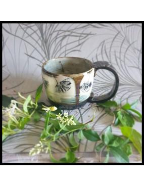 Mug Ginkgo